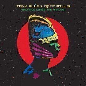Tomorrow Comes The Harvest Allen Tony, Jeff Mills