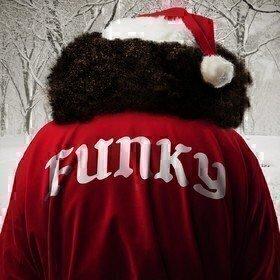 Christmas Funk Aloe Blacc