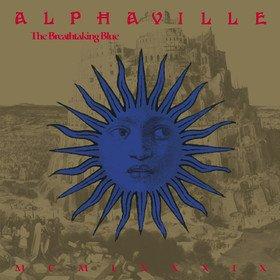Breathtaking Blue (Deluxe Edition) Alphaville