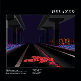 Relaxer Alt-J