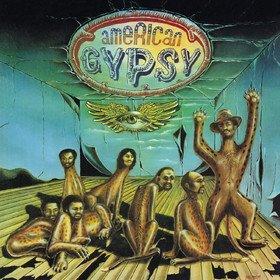 Angel Eyes American Gypsy
