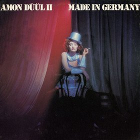 Made In Germany Amon Duul II