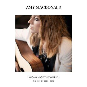 Woman Of The World The Best Of 2007-2018 (Box Set) Amy Macdonald