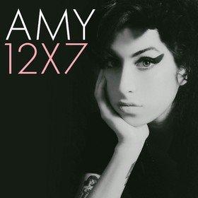 12 x 7 Amy Winehouse