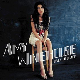 Back To Black (Deluxe Edition) Amy Winehouse