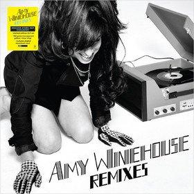 Remixes Amy Winehouse