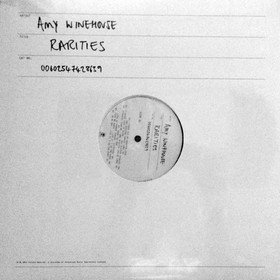 Unreleased Rarities Amy Winehouse