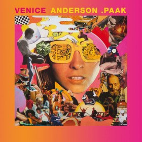 Venice (Limited Edition) Anderson .Paak