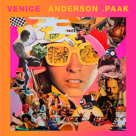 Venice Anderson .Paak