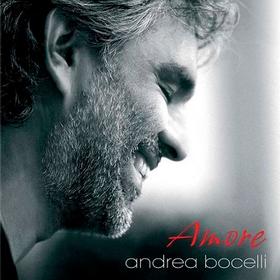 Amore  Andrea Bocelli