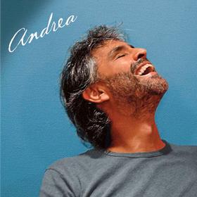 Andrea Andrea Bocelli