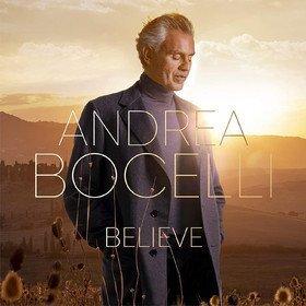 Believe Andrea Bocelli