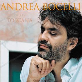 Cieli Di Toscana Andrea Bocelli