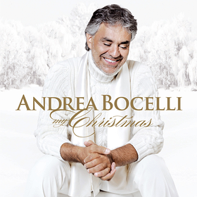 My Christmas (Deluxe Edition)   Andrea Bocelli
