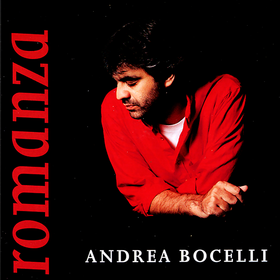 Romanza  Andrea Bocelli