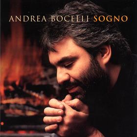 Sogno  Andrea Bocelli