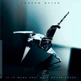 If It Were You, We'd Never Leave Andrew Bayer