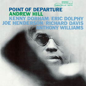 Point Of Departure Andrew Hill