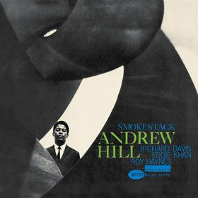 Smoke Stack Andrew Hill