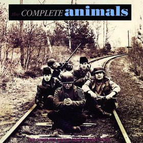 The Complete Animals Animals