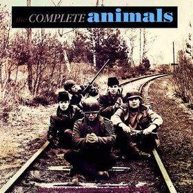 Complete Animals Animals