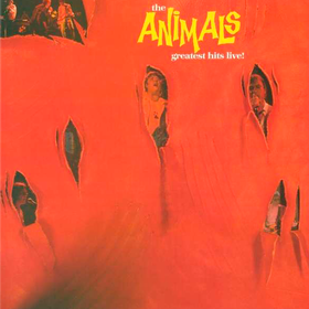 The Greatest Hits Live! Animals