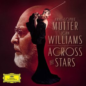 Across The Stars Anne-Sophie Mutter