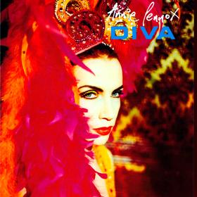 Diva Annie Lennox
