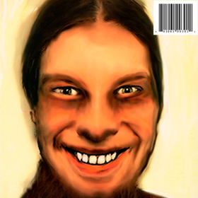 I Care Because You Do Aphex Twin