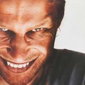 Richard D. James Album Aphex Twin