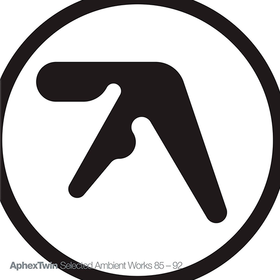 Selected Ambient Works 85-92 Aphex Twin