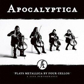 Plays Live Performance Apocalyptica