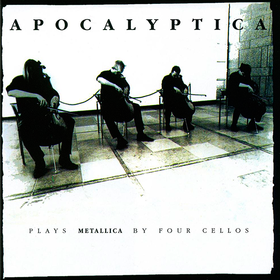 Plays Metallica By Four Cellos (20th Anniversary Edition) Apocalyptica