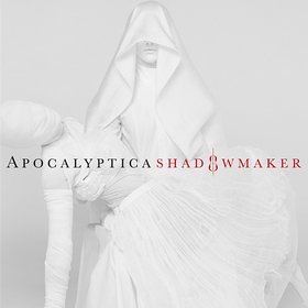 Shadowmaker (Box Set, Limited Edition) Apocalyptica