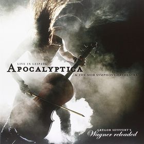 Wagner Reloaded - Live In Leipzig Apocalyptica