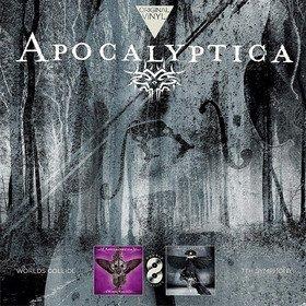 World Collide + 7th Symphony Apocalyptica