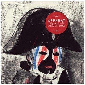 Krieg und Frieden (Music For Theatre) Apparat