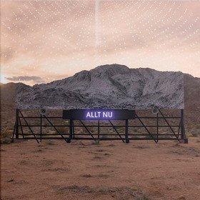 Allt Nu(Everything Now) Arcade Fire