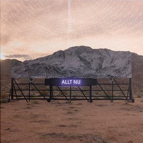 Allt Nu(Everything Now) Arcade Fire