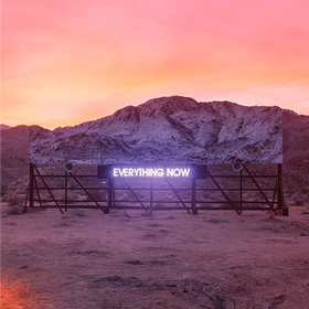 Everything Now (Day Version) Arcade Fire