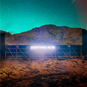 Everything Now (Night Version) Arcade Fire