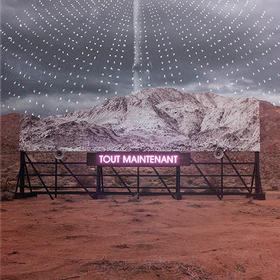 Everything Now (Tout Maintenant) Arcade Fire