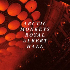 Live at the Royal Albert Hall (Limited Edition) Arctic Monkeys