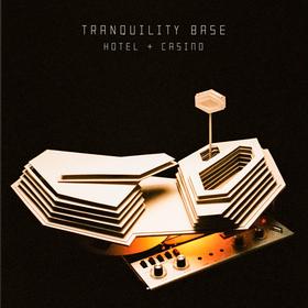 Tranquility Base Hotel & Casino (Limited Edition) Arctic Monkeys