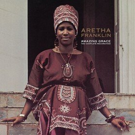 Amazing Grace: Complete Recordings Aretha Franklin