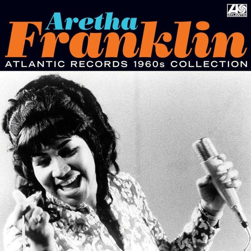 Atlantic Records 1960s Collection (Box Set)
