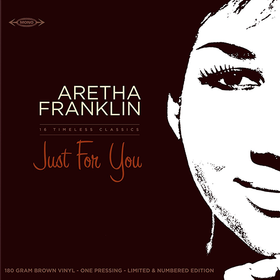 Just For You (Limited Edition) Aretha Franklin