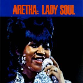 Lady Soul Aretha Franklin