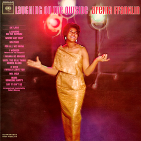 Laughin On The Outside Aretha Franklin