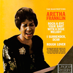 The Electrifying Aretha Franklin Aretha Franklin